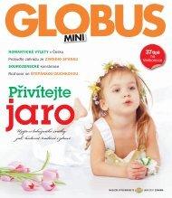 Mini Globus 1 2011