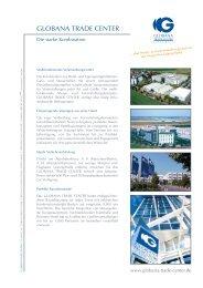 Download Infomappe - Globana Trade Center