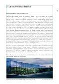 La scoiété Glas Trösch - Glas Trösch AG - Page 2