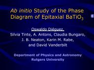 Ab initio Study of the Phase Diagram of Epitaxial BaTiO3