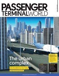The urban complex - Von Gerkan, Marg und Partner