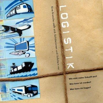 Schüler-Broschüre (Online-Version) - Tag der Logistik