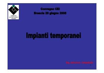 Ing.Salvatore Campobello - Gewiss