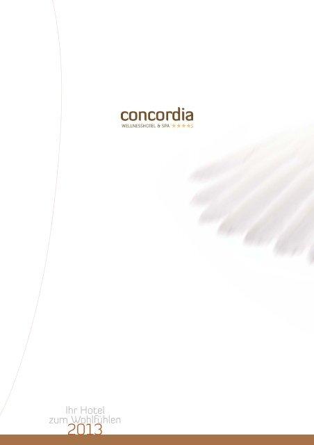Con_Prospekt 2013:Con_Prospekt 2012 - Gesundheitsreise.de