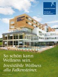 Hotel & Spa Bad Waltersdorf - Gesundheitsreise.de