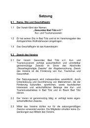 PDF-Dokument - Gesundes Bad Tölz