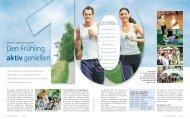 Artikel als PDF - Gesundheit konkret
