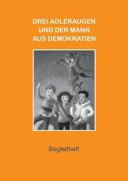 Download des Begleitheftes (PDF) - Gesicht Zeigen!