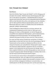landschaft ohne menschen - Gerd Koenen