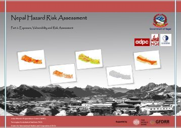 Nepal Hazard Risk Assessment - Part 2 - GFDRR