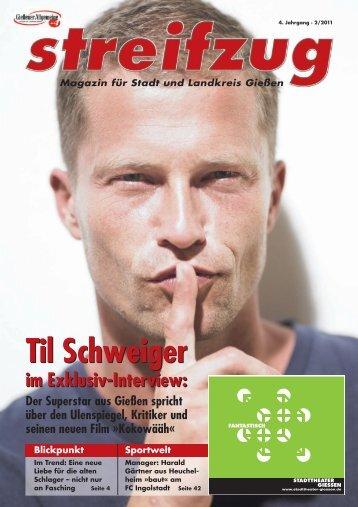 Til Schweiger Til Schweiger - Gießener Allgemeine