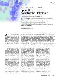 Download als Acrobat PDF - Gemeinschaftskrankenhaus Herdecke