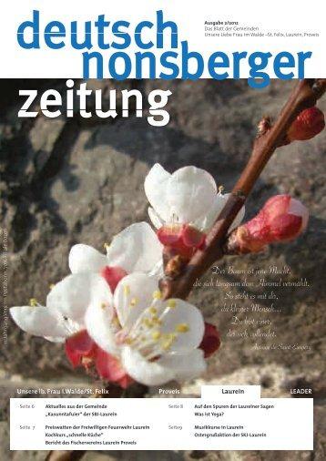 (5,38 MB) - .PDF - Gemeinde Proveis
