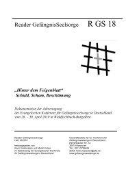 """""""Hinter dem Feigenblatt"""" Schuld, Scham, Beschämung ..."""