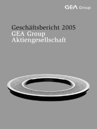 PDF (743 KB) - GEA Group