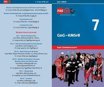 GdG–KMSfB - FSG