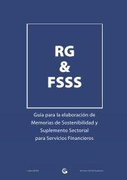 Suplemento Sectorial de Servicios Financieros - Global Reporting ...