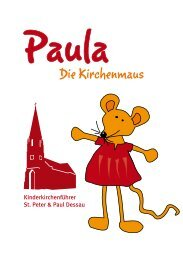 Kinderkirchenführer Propsteikirche St. Peter und Paul - gemeinde ...