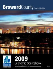 South Florida - Broward Alliance