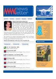 news letter - Globana Trade Center