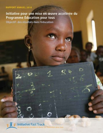 Télécharger le PDF (en Français) - Global Partnership for Education