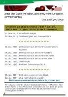 Gemeindebrief November 2013 bis Januar 2014 - Seite 4