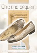 Der Schuh zum Wohlfühlen. - Höcker Gesunde Schuhe - Page 2