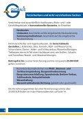 Bauleistung v1 - Globalis GmbH - Seite 6
