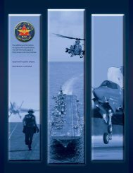 Naval Aviation Vision - US Navy
