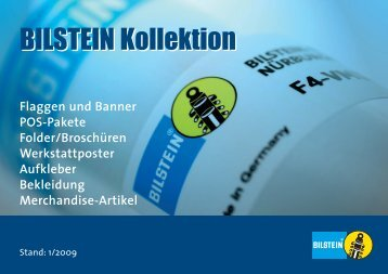 BILSTEIN-TECHNOLOGY tested on NÜRBURGRING ...