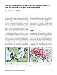 Geological Survey of Denmark and Greenland Bulletin 26 ... - Geus