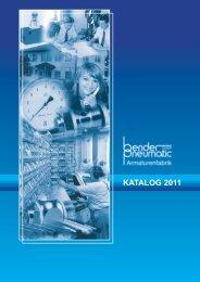 Produktkatalog als PDF-Datei (ca. 14.15 MB) - bender pneumatic ...