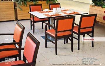 Linha I Contract 2008 – Folheto SILVER AGE_Geriatria ... - Gigamantis