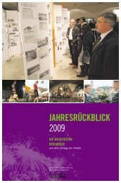 Jahresrückblick 2009 (11,02 MB) - Gmünder Tagespost