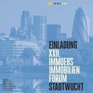 IMMOEBS eV Adolfsallee 35 65185 Wiesbaden Tel. 0611.580 867-0 ...