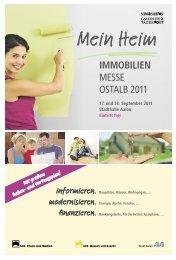 Immobilien Messe 2011 - Schwäbische Post