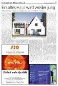 Immobilien Messe 2011 - Schwäbische Post - Page 4