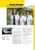 Sonderausgabe Segavio Krankenpflegeverein Göfis - Gemeinde Göfis - Seite 4