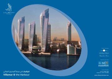 Villamar @ the Harbour - Gulf Holding Company Website