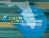 Sabía que South Florida - Broward Alliance