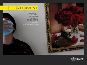 airborne - World Health Organization