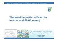 Vortrag 3_Internet&Wasserwirtschaft/Plattformen_Herget   PDF 5,5 MB