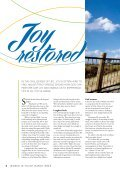 loving life the way god intended wonderfully made ... - Salvation Army - Page 6