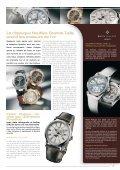 newsletter_2 - Goeres Horlogerie - Page 7