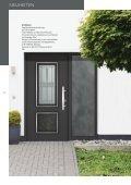 Türfüllungen - Katalog Obuk - Fenstertechnik brand GmbH - Page 6