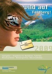 Gastgeber • Angebote für Wanderer, Familien, Mountainbiker - Toubiz