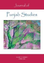 Book Reviews - Global and International Studies Program ...
