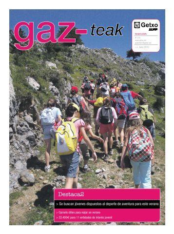 Número 270. Junio 2013 - Getxo