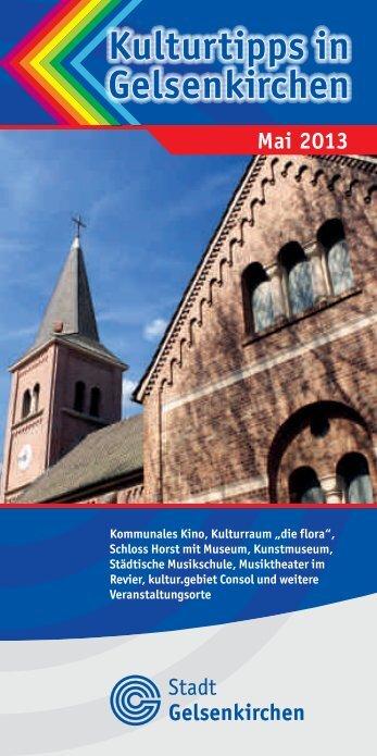 MAI 2013 - Stadt Gelsenkirchen