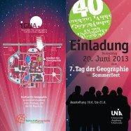 Flyer - bitte hier klicken - Institut für Geographie - Universität Augsburg